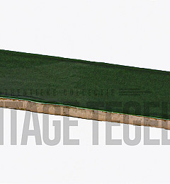 Wandtegel Masia Victorian Green