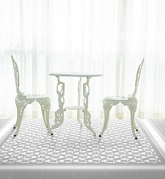Vloertegel Milano Zara Grey