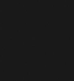 Vloertegel Plain Black Mat