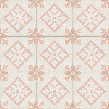 Vloertegel Art N. Decor Padua Pink