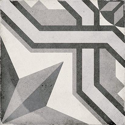 Vloertegel Art N. Decor Cinema Grey