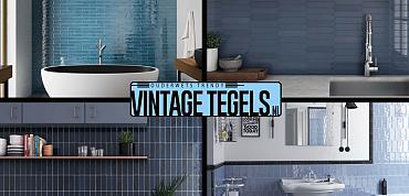 Vintage Tegels help me kiezen; ik zoek een blauwe tegel (deel2)!