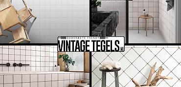 Vintage Tegels help me kiezen; ik zoek een witte tegel (deel2)!