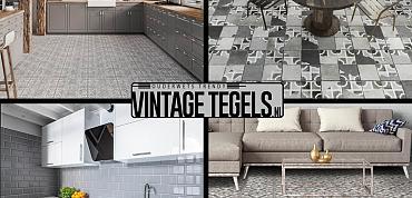 Vintage Tegels help me kiezen; ik zoek een grijze tegel (deel2)!