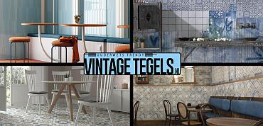 Vintage Tegels help me kiezen; ik zoek een blauwe tegel (deel3)!