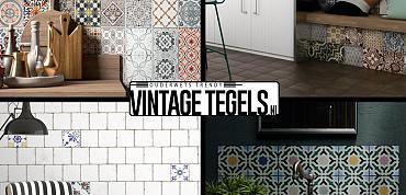 Vintage Tegels help me kiezen; ik zoek een meerkleurige tegel (deel2)!